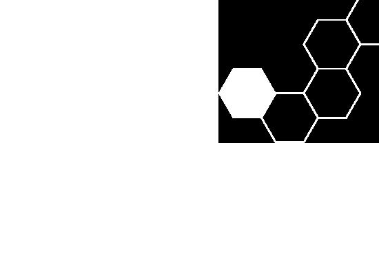 Hex Pattern Overlay 2