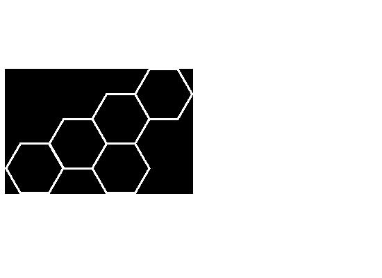 Hex Pattern Overlay 6