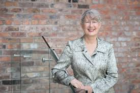 Professor Jackie Oldham