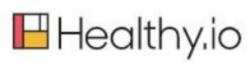 Healthyio Logo