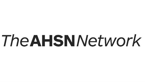 The AHSN Network Logo