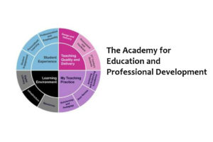 Academy for Education and Professional Development Generic