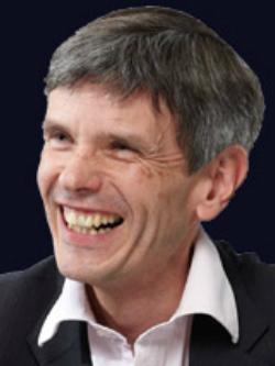Cardiovascular Research Domain Academic Lead Professor Bernard Keavney