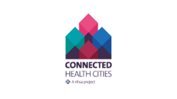Connected Health Cities Icon