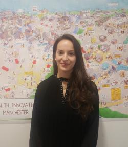 Elmira Hajdari