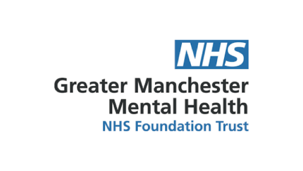 Greater Manchester Mental Health NHS Foundation Trust Icon