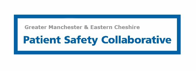 GMEC Patient Safety Collaborative logo
