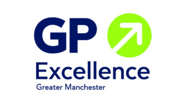 GP Excellence Logo Development GM