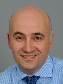 Jon Rouse