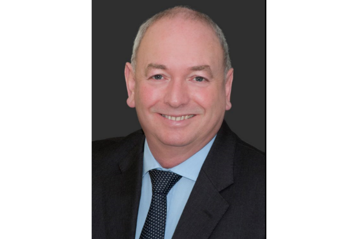 Peter Ellingworth Chief Executive ABHI