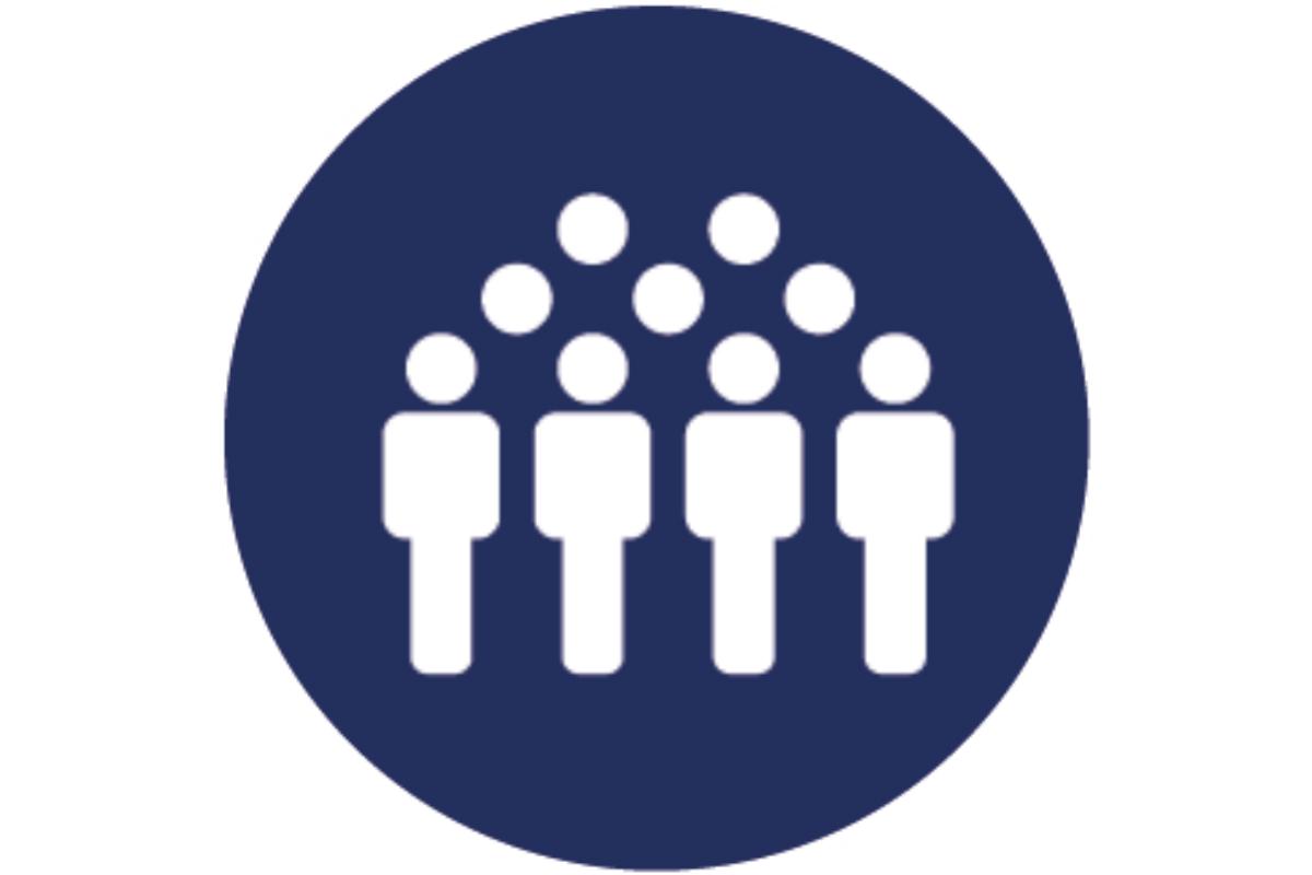 Population Icon