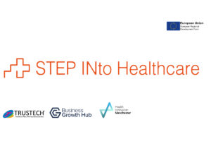 STEP INtoHealthcare