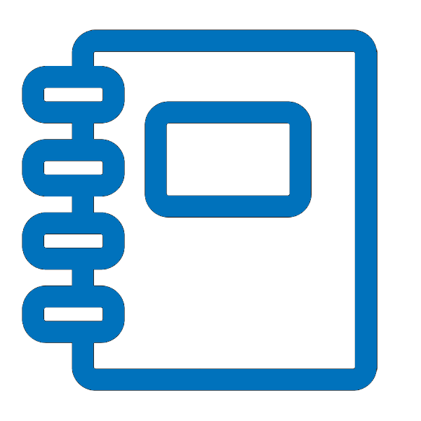 Translation Resources Icon