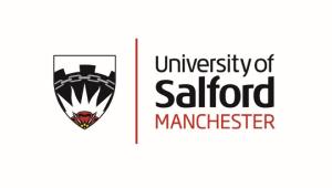 University of Salford Icon