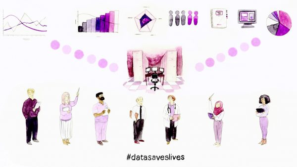 Data Saves Lives Campaign