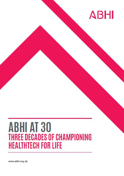 ABHI at 30