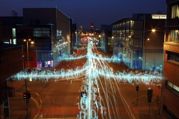 Oxford Road Corridor [image]