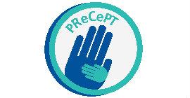 PReCePT [Web logo]