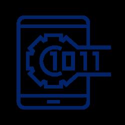 Digital Health Icon