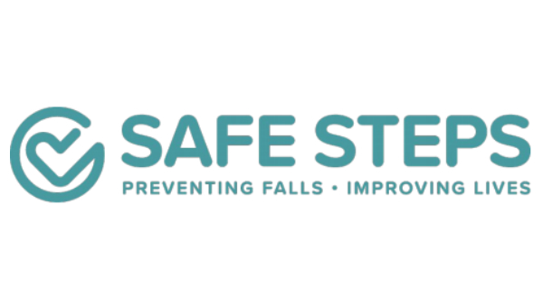 Safe Steps Logo