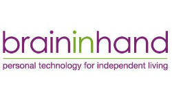 Brain in Hand Logo