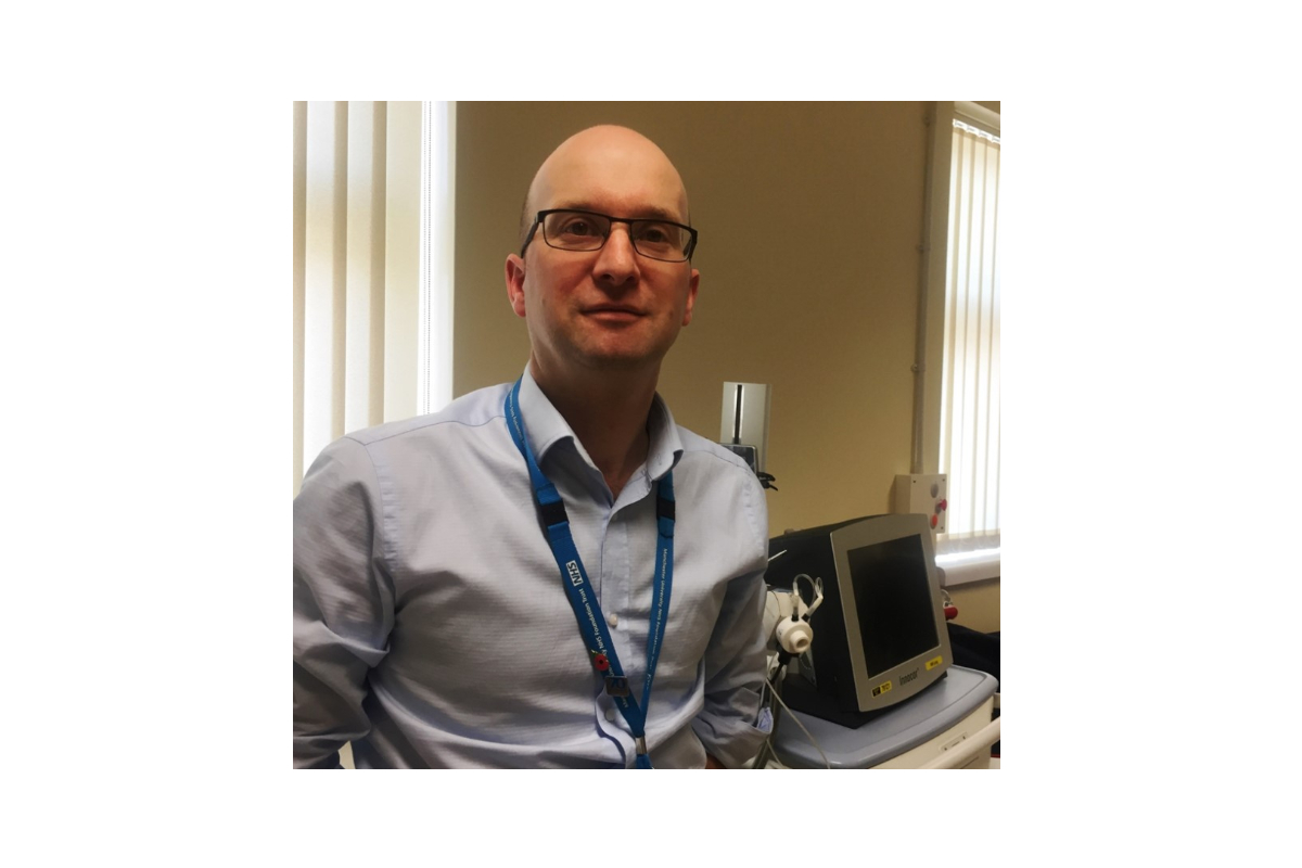 Dr Alex Horsley