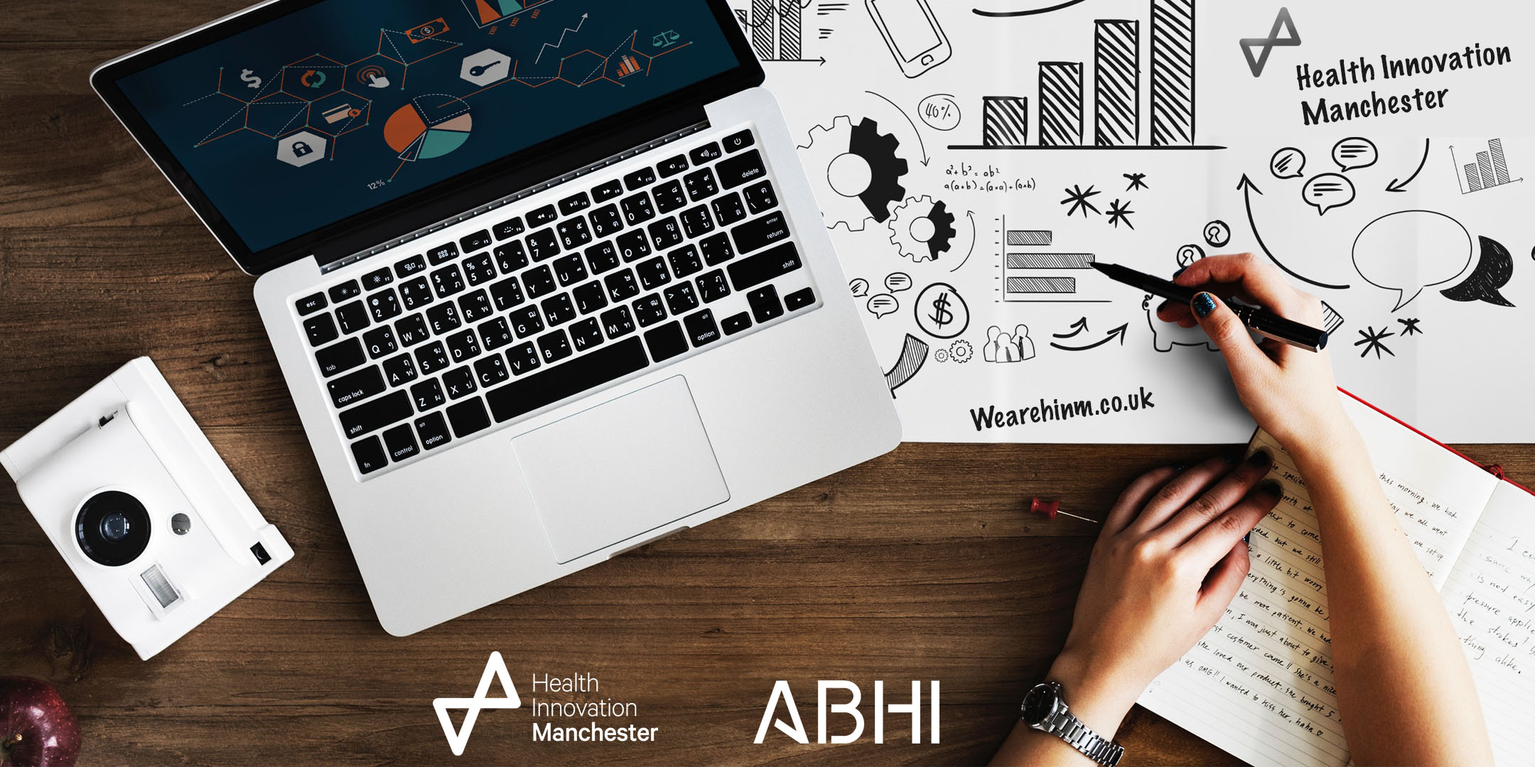 ABPI Health Innovation Manchester
