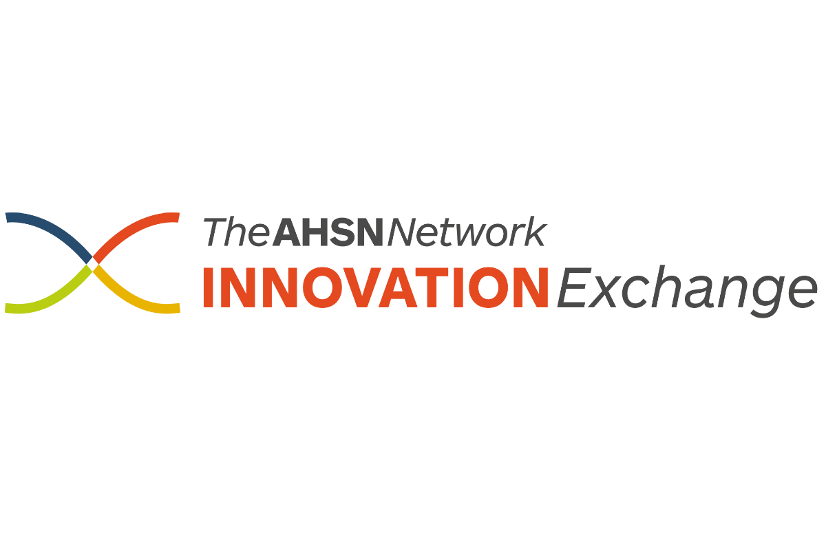 Logo - The AHSN Network Innovation Exchange