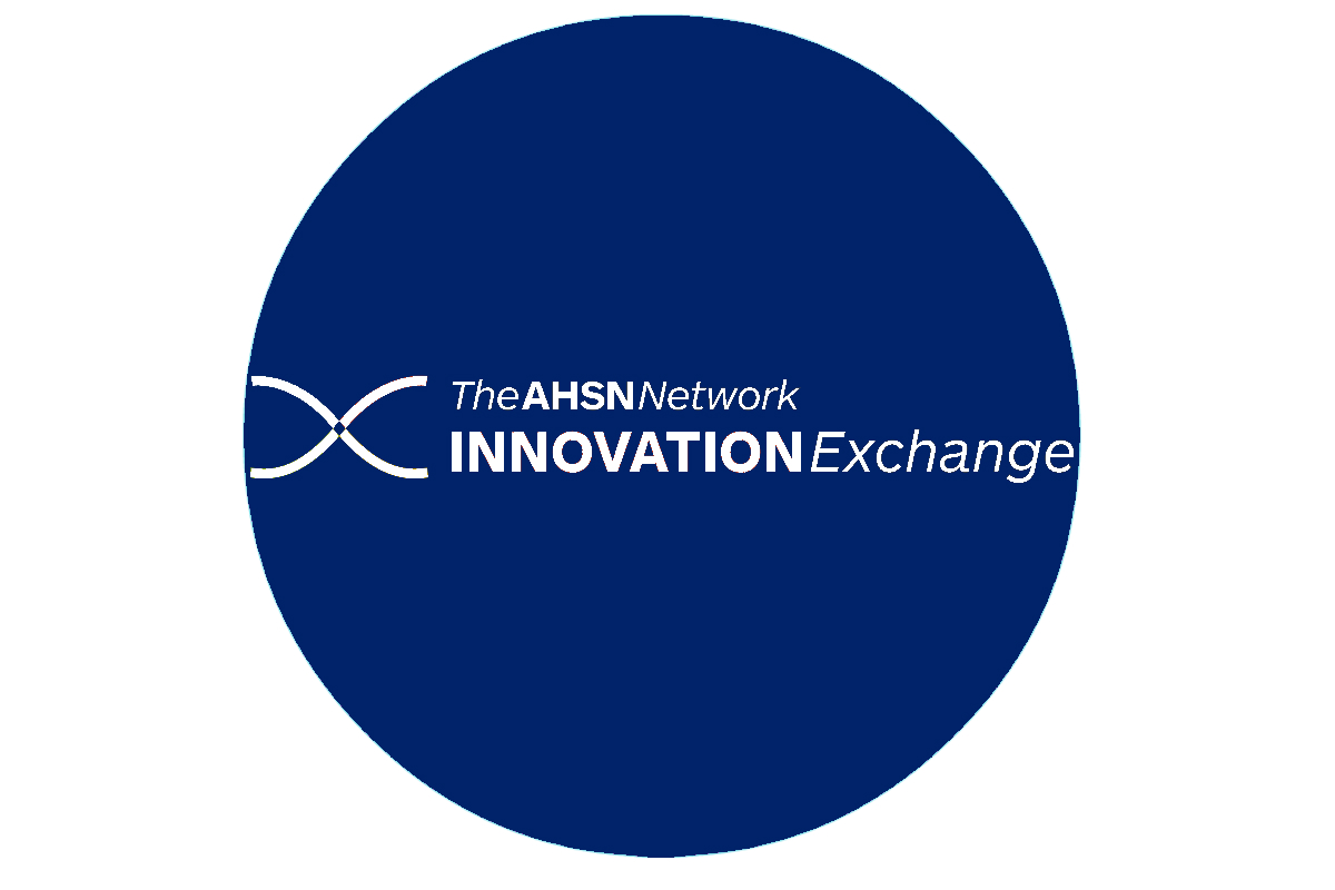 Industry AHSN Network Innovation Exchange Icon