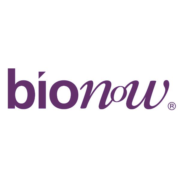 Bionow logo