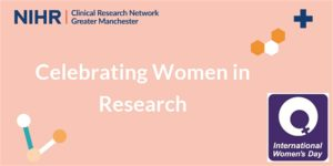 Celebrating Women in research