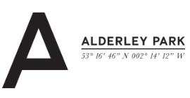 Alderley Park Logo