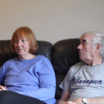 Liz and Mike Brookes explain their Delirium experience