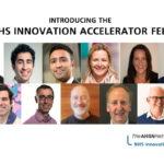2020 NHS Innovation Accelerator Fellows