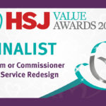 HSJ Value Awards 2020