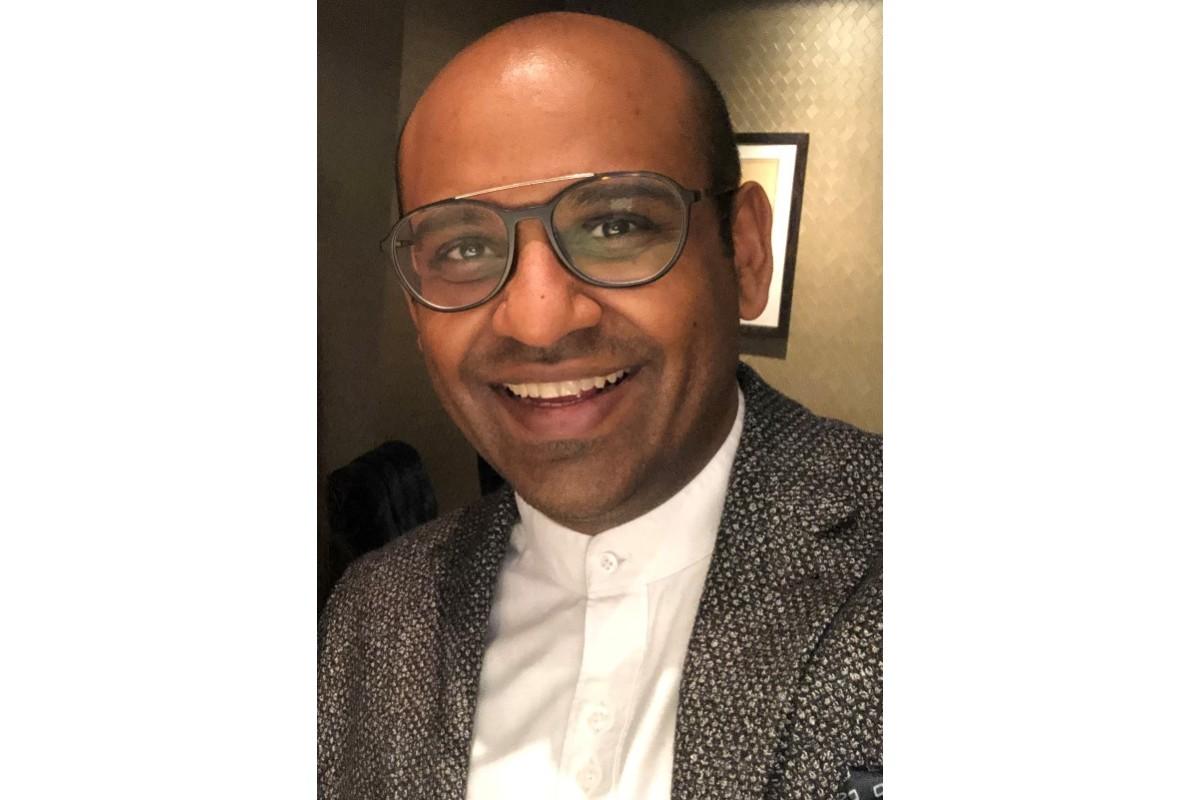 Dr. Saif Ahmed