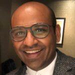 Dr Saif Ahmed