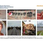 Virtual exhibition COVID-19 Suicide