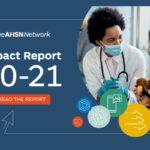 AHSN Network Impact Report 20-21