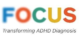 Logo Focus Transforming ADHD Diagnosis