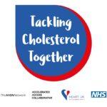 Tackling Cholesterol Together Logo