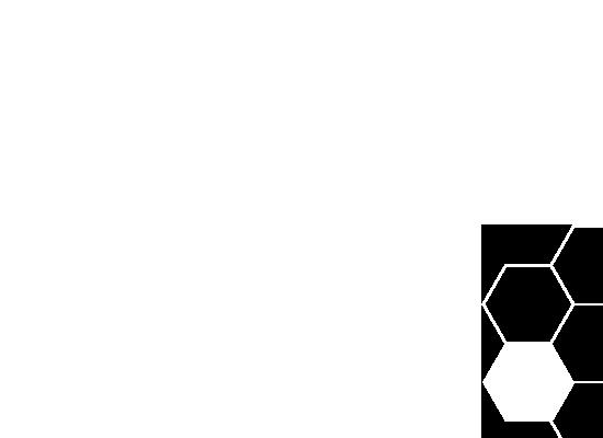 Hex Pattern Overlay 1