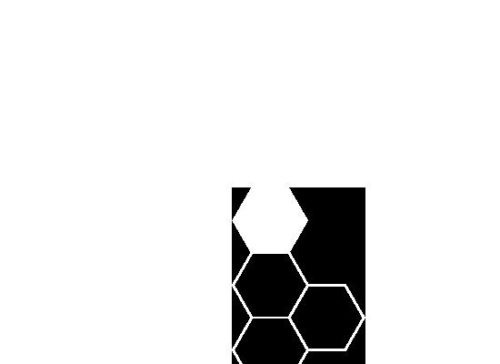 Hex Pattern Overlay 3