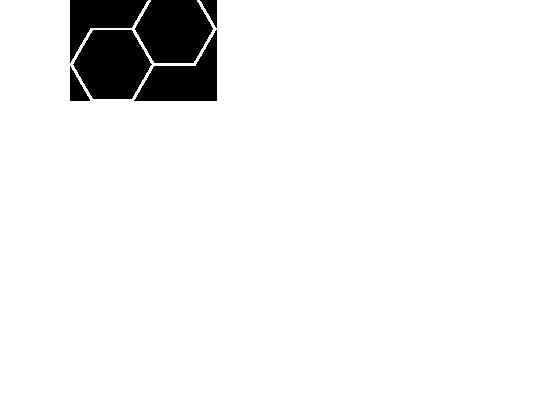 Hex Pattern Overlay 5